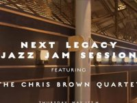 Next Legacy Jazz Jam Session