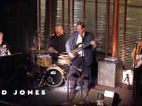 Lloyd Jones @ No Vacancy Lounge