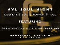 NVL Soul Night