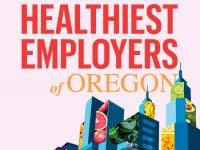HR Summit & Healthiest Employers of Oregon