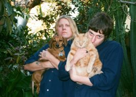 Ty Segall and White Fence