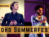 CoHo SUMMERFEST 2018