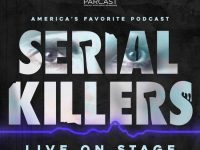 Serial Killers LIVE on Stage