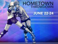 home town throwdown