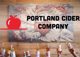 Portland Cider Co. Giant Tap Takeover for Oregon Cider Week