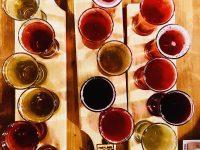 OR Cider Week: PDX Cideries Nite