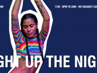 HER Portland: Light up the Night Party