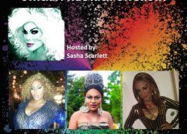 pride brunch drag queen