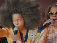 ERYKAH BADU and JILL SCOTT TRIBUTE