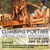 Climbing PoeTree w/ Special Guests