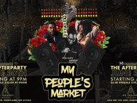 Y.G.B. Portland Presents: My People's Market After party