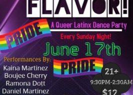 latin Pride