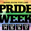 Barrel Room Pride
