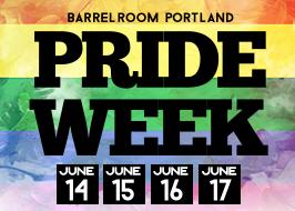 Barrel Room Pride