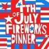 Clark Lewis July 4th dinner