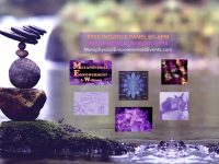 Free Intuitive Panel @5pm, Metaphysical Empowerment Fair, PDX