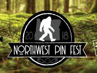 NorthWest Pin Fest 2018