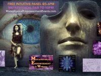 Metaphysical Empowerment Fair PDX