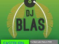 Blas Night