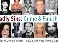 7 deadly sins crime punishments