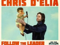 CHRIS D'ELIA- FOLLOW THE LEADER 2018 TOUR