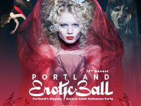 Erotic Ball Digital Ad
