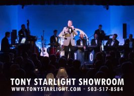 tony starlight