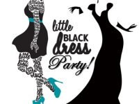 LBD Party (Little Black Dress)