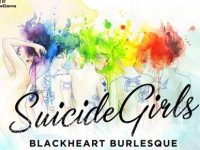 Suicide Girls- Blackheart Burlesque