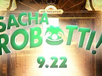 Sacha Robotti @ No Vacancy Lounge