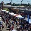 Montavilla Street fair