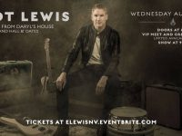 An Evening w/Eliot Lewis (Live from Daryl's House/ Hall & Oates)