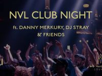 NVL Club Night