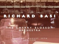 Richard Basi and the Cherry Blossom Orchestra