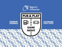 eggcorn collective pub & play