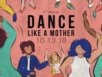 Dance Like a Mother 2018