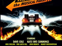 Back to the Future, the Musical Parody