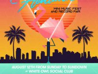 XRAY.FM Presents: Heatwave ~ Day Into Night Party!