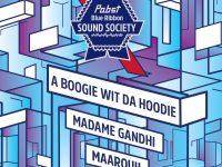 Pabst Blue Ribbon Sound Society
