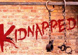 Kidnapped portland escape room