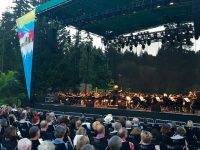 Oregon Symphony at the Zoo