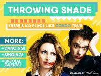 THROWING SHADE LIVE 2018
