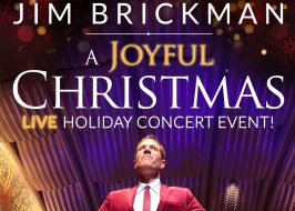 Jim Brickman A Joyful Christmas