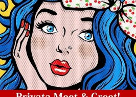 Club Privata Meet & Greet