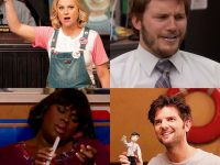 he Gryzzl Quizzl - Parks and Recreation Trivia!