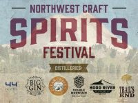 NW craft spirits festival