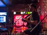 eastburn open mic