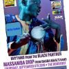 World Beat Collective Presents Rhythms of Black Panther w/ Massamba Diop