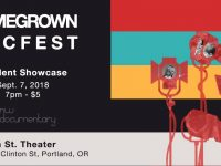 nw doc homegrown fest
