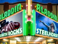 Aerosmith Rocks (Aerosmith Tribute) & Steelhorse (Bon Jovi Tribute)